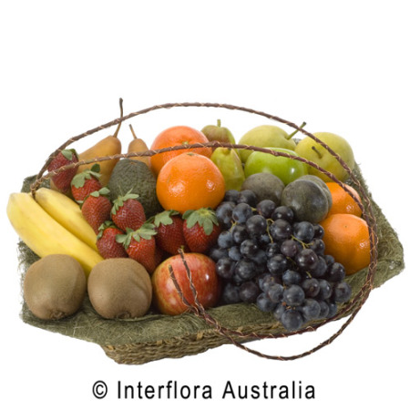 Gourmet Fruit Hamper